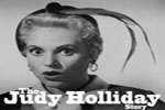 Just In Time - The Judy Holliday Story