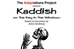 Kaddish (or The Key in the Window)