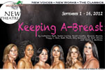 Keeping A-Breast