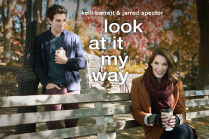 Kelli Barrett and Jarrod Spector: Look at It My Way