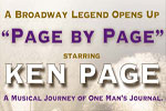 Ken Page: Page by Page