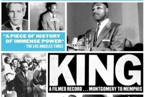 King: A Filmed Record - From Montgomery to Memphis