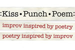 Kiss Punch Poem