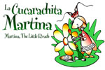 La Cucarachita Martina/ Martina, The Little Roach
