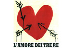 L'Amore dei Tre Re (The Love of Three Kings)