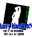 Larry Hamilton: Let Yourself Go