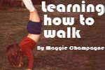Learning How To Walk
