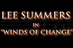 Lee Summers: Winds of Change