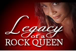 Legacy of a Rock Queen