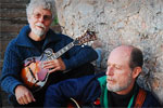 Little Feat's Guitarists: Paul Barrere & Fred Tackett