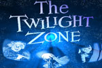 Live Onstage! The Twilight Zone