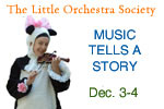 Lolli-Pops Concerts: Music Tells A Story