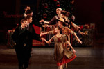 Los Angeles Ballet presents 'The Nutcracker'