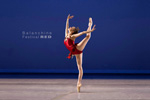Los Angeles Ballet's 'Balanchine Festival RED'