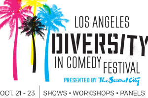Los Angeles Diversity in Comedy Festival