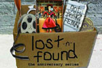 lost & found: the anniversary series