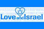 Love and Israel