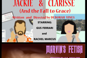 Love Complexities: Jackie and Claraisse & Marvin's Fetish