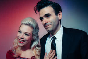 Love Letter: Joe Iconis & Lauren Marcus Do Johnny Cash & June Carter Cash