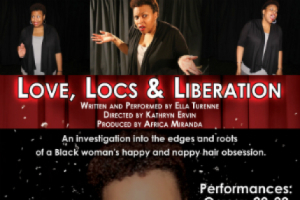 Love, Locs, and Liberation