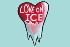 Love on Ice: A Cryogenic Romance
