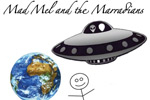 Mad Mel And The Marradians