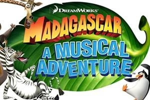 Madagascar — A Musical Adventure