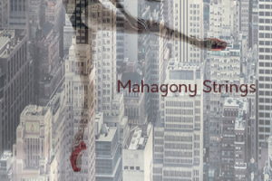 Mahagony Strings