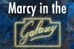 Marcy in the Galaxy Gala