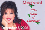 Marie Osmond's The Magic of Christmas