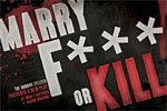 Marry, F***, Or Kill