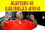 Masters of Caribbean Music