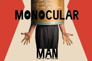 Melting in Madras / Monocular Man Double Feature