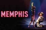 Memphis - The New Musical on Broadway
