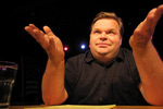 Mike Daisey: American Utopias