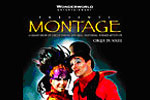 Montage: A Grand Show of Circus Daring and Skill featuring Former Artists of Cirque Du Soleil