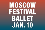 Moscow Festival Ballet - Sleeping Beauty