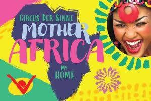Mother Africa: My Home