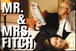 Mr. & Mrs. Fitch