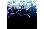 Music From Ireland Showcase