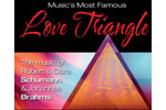 Music's Most Famous Love Triangle