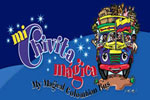 My Magical Colombian Bus (Mi Chivita Magica) (Los Kabayitos)