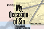 My Occasion of Sin