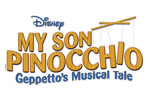 My Son Pinocchio: Geppetto's Musical Tale