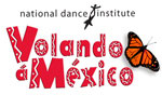National Dance Institute 2008 Event of the Year: Volando á México