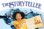 National Dance Institute Event Of The Year: The Storyteller