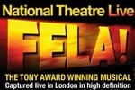 National Theatre Live: Fela!
