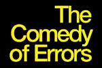National Theatre Live - The Comedy of Errors