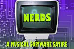 Nerds:// A Musical Software Satire (NYMF)