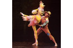 New Jersey Ballet: Beauty and the Beast/Peter and the Wolf